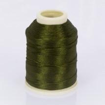 Altınbaşak Yeşil 20 gr Polyester Dantel İpliği - 4 - 44