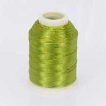 Altınbaşak Yeşil 20 gr Polyester Dantel İpliği - 489 - 44