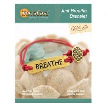 Tierra Cast Breathe Bileklik Yapım Kiti - SP-6925-00