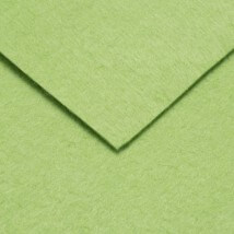 Hobium 50x50 cm 3 mm Yeşil Sentetik Keçe - 470-7