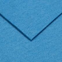 Hobium 50x50 cm 3 mm Mavi Sentetik Keçe - 470-15