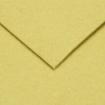 Hobium 50x50 cm 3 mm Açık Sarı Sentetik Keçe - 470-36