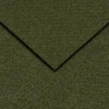 Hobium 50x50 cm 3 mm Yeşil Sentetik Keçe - 470