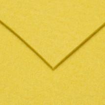 Hobium 50x50 cm 3 mm Sarı Sentetik Keçe - 470-6