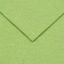 Hobium 50x50 cm 2 mm Yeşil Sentetik Keçe - 180-7