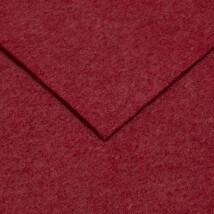 Hobium 50x50 cm 2 mm Koyu Kırmızı Sentetik Keçe - 180-43