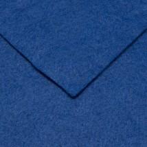 Hobium 50x50 cm 2 mm Havacı Mavi Sentetik Keçe - 180-45