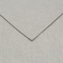 Hobium 50x50 cm 2 mm Açık Gri Sentetik Keçe - 180-38