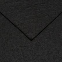 Hobium 50x50 cm 2 mm Siyah Sentetik Keçe - 180-1