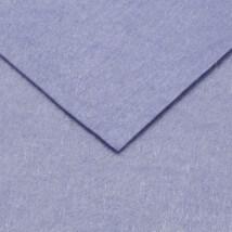 Hobium 50x50 cm 2 mm Açık Mavi Sentetik Keçe - 180-40