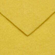 Hobium 50x50 cm 2 mm Sarı Sentetik Keçe - 180-6