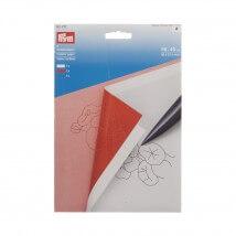 PRYM Kırmızı Karbon Kağıt - 611272