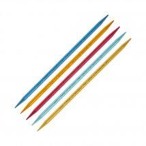 Addi Colibris 7 mm 23 cm Çorap Şişi - 204-7/23/7