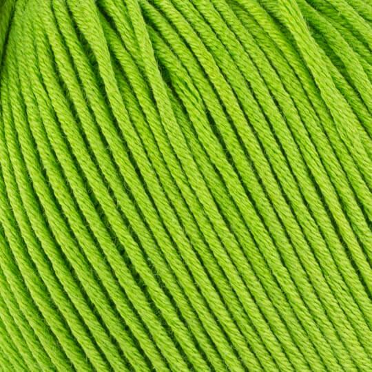 Dmc Natura Yeşil El Örgü İpi - N13