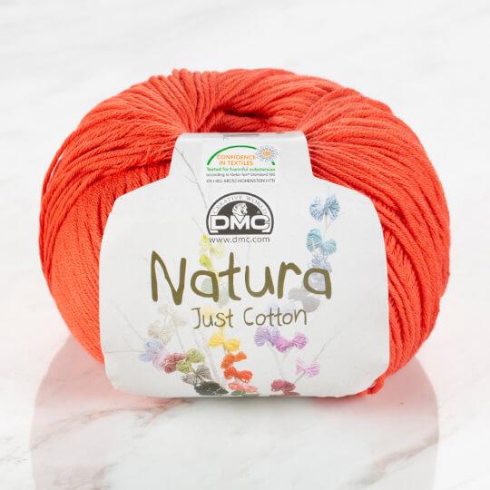 Dmc Natura Turuncu El Örgü İpi - N18