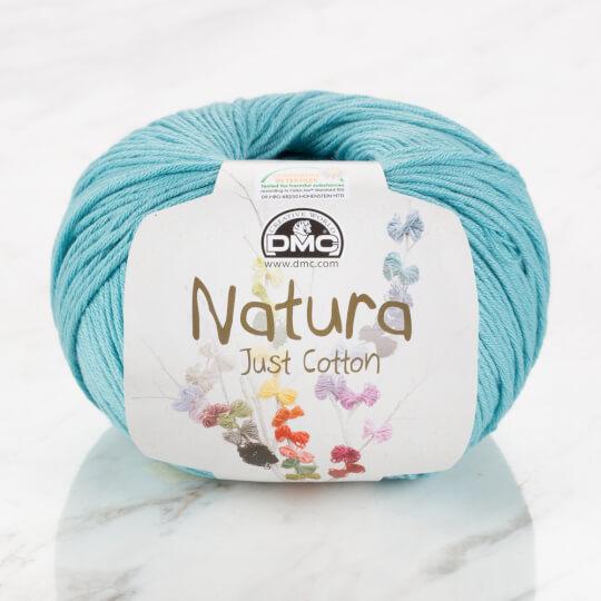 Dmc Natura Açık Mavi El Örgü İpi - N25