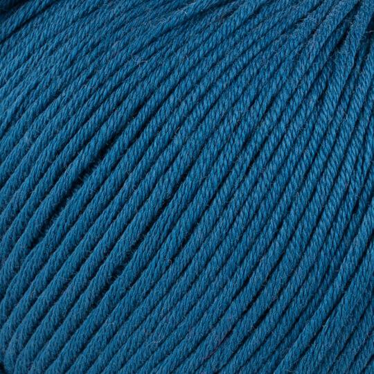 Dmc Natura Koyu Mavi El Örgü İpi - N27