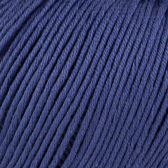 Dmc Natura Koyu Mavi El Örgü İpi - N53
