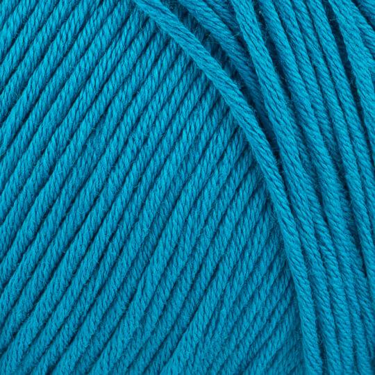 Dmc Natura Mavi El Örgü İpi - N64