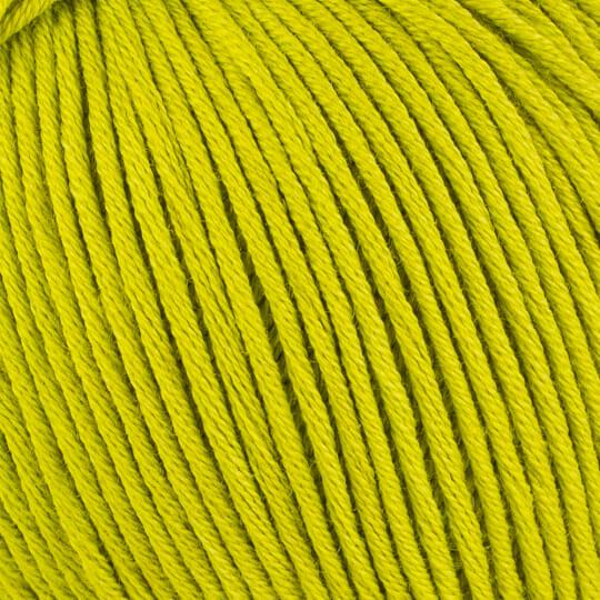 Dmc Natura Yeşil El Örgü İpi - N76