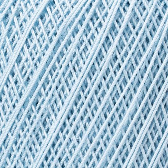 Dmc Babylo 50gr Açık Mavi Merserize Dantel ve Ağ İpliği No:10 - 800