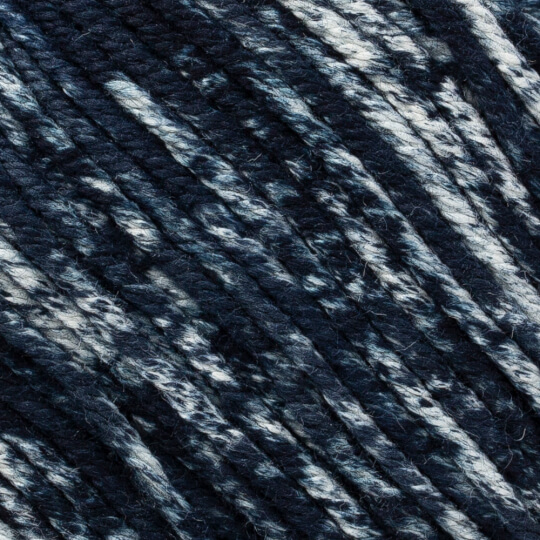 DMC Natura Denim Kot Mavi El Örgü İpi - 17