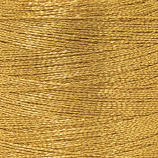 Kartopu Altın Renk Makine Nakış Simi