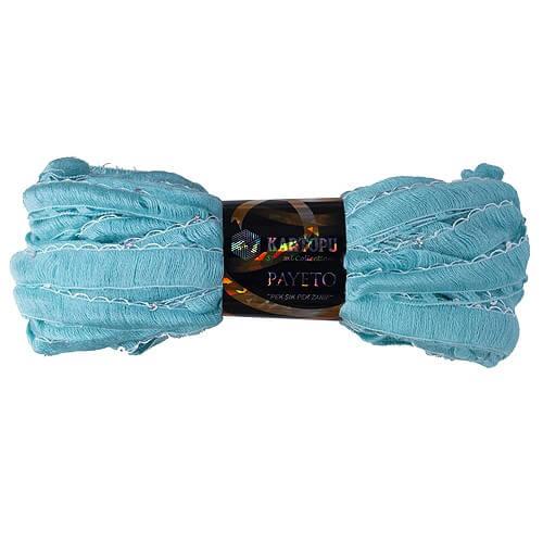 Kartopu 5'li Paket Payeto Mavi El Örgü İpi - K505