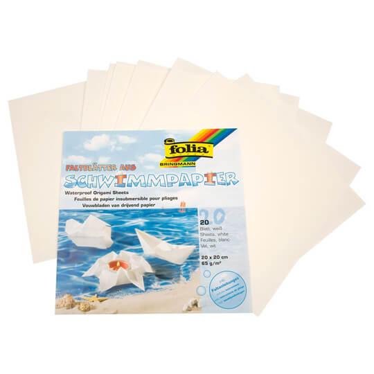 Folia 20 Adet Origamı Kağıdı