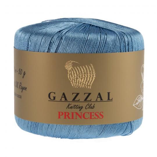 Gazzal Princess Mavi El Örgü İpi - 3008