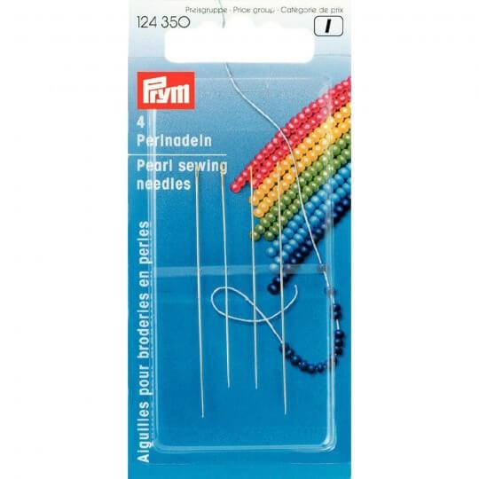 PRYM No.10x12 Boncuk İğnesi - 124350