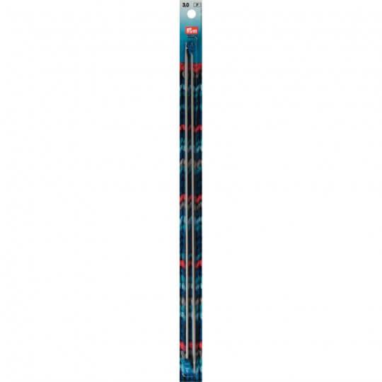 PRYM Özel Tasarım 3 mm 35 cm Hızlı Örme Şişi -  191519