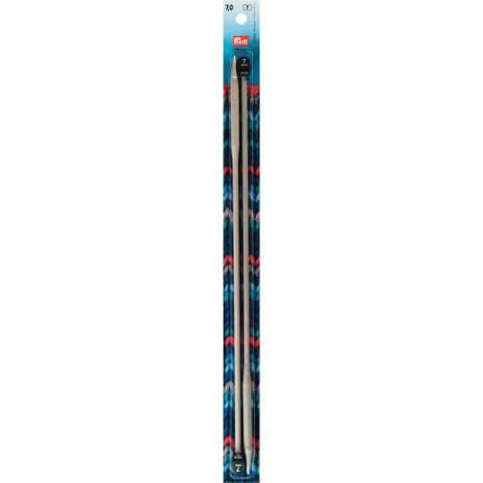 PRYM Özel Tasarım 7 mm 35 cm Hızlı Örme Şişi -  191525