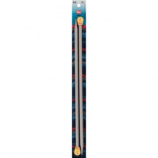 PRYM 9 mm 40 cm Alüminyum Örgü Şişi -  218231