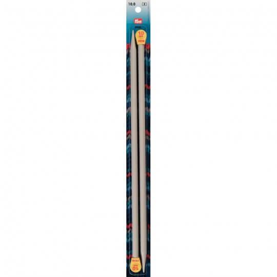 PRYM 10 mm 40 cm Alüminyum Örgü Şişi -  218232
