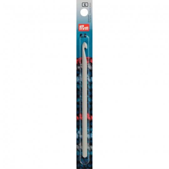 PRYM 6 mm 14 cm Plastik Yün Tığ -  218499
