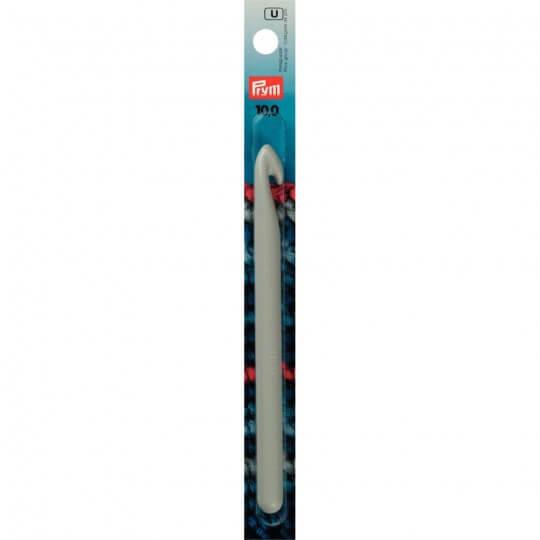 PRYM 10 mm 14 cm Plastik Yün Tığ -  218503