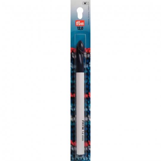 PRYM 12 mm 14 cm Plastik Klasik Yün Tığ -  218505