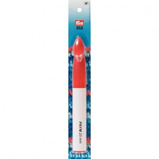 PRYM 20 mm 14 cm Plastik Klasik Yün Tığ -  218507