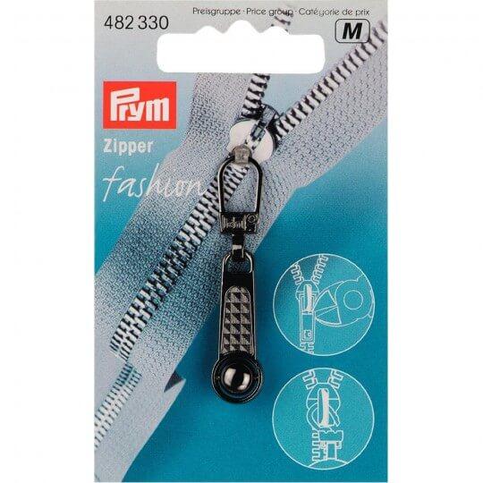 PRYM Ball Metal Metal Fermuar Ucu - 482330