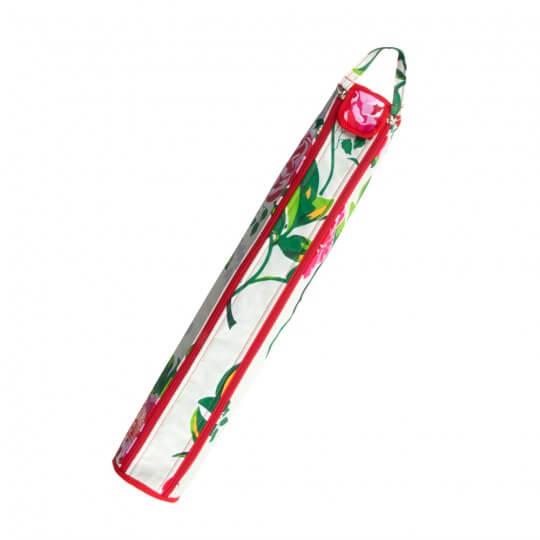 PRYM Çiçek Desenli Yuvarlak Şiş Kılıfı - 612206