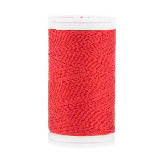 Drima 100 Metre Kırmızı Dikiş İpliği - 0056