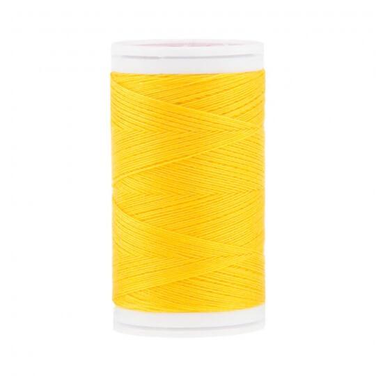 Drima 100 Metre  Sarı Dikiş İpliği - 0166