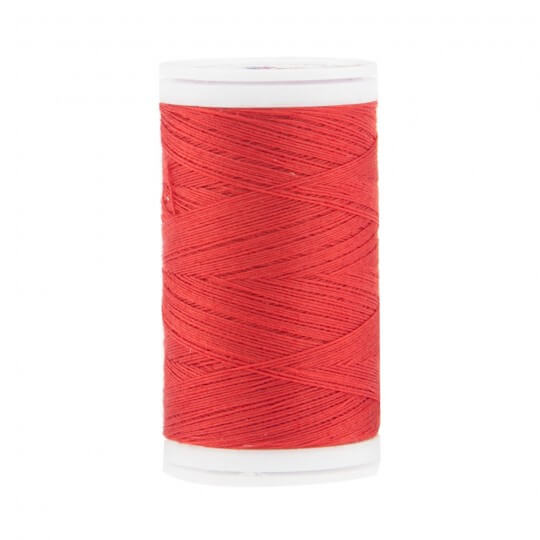 Drima 100 Metre Kırmızı Dikiş İpliği - 0197