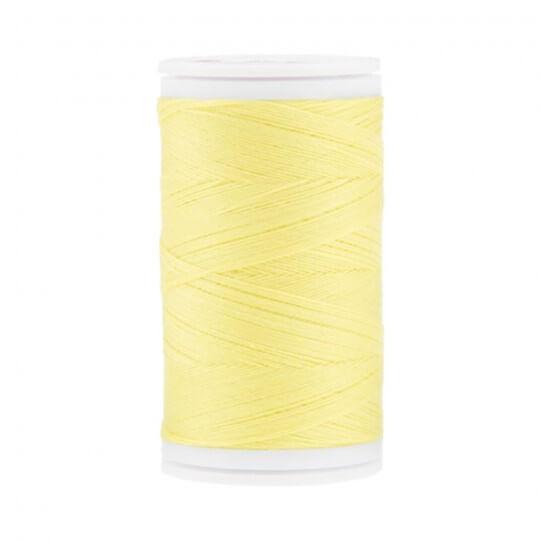 Drima 100 Metre Sarı Dikiş İpliği - 0345