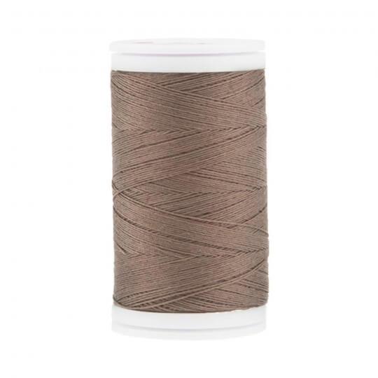 Drima 100 Metre Kahverengi Dikiş İpliği - 0407