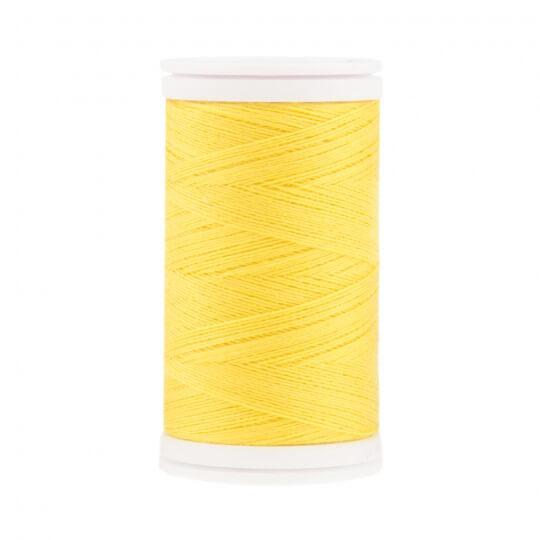 Drima 100 Metre Sarı Dikiş İpliği - 0861