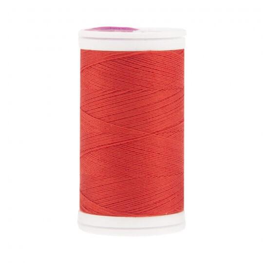 Drima 100 Metre Kırmızı Dikiş İpliği - 0903