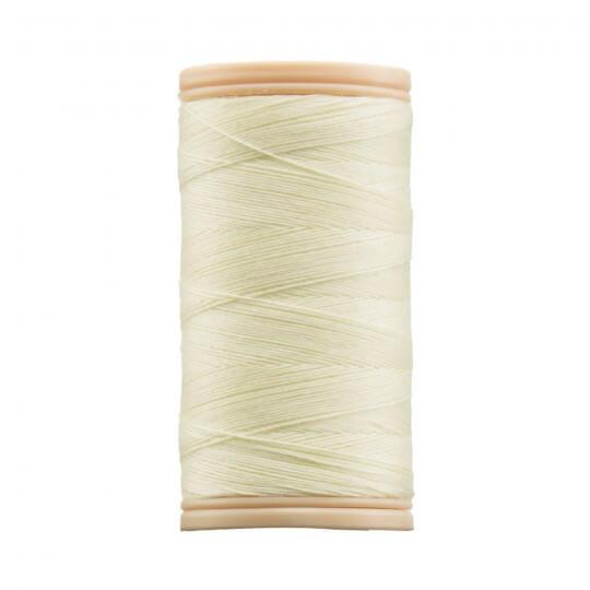 Coats Cotton 100 Metre Krem Dikiş İpliği - 1523