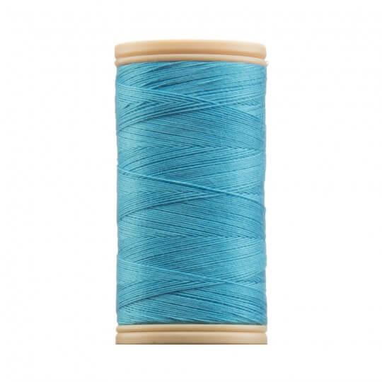 Coats Cotton 100 Metre Mavi Dikiş İpliği - 3637